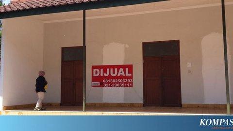 Rumah Pendiri Rokok Bentoel Di Kota Malang 6 Tahun Jadi Museum Lalu Dijual Kurio