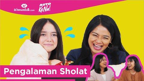 Pengalaman Horor Titi Kamal dan Bianca Hello Di Balik Shooting Film Makmum 2019 - AutoKeNa