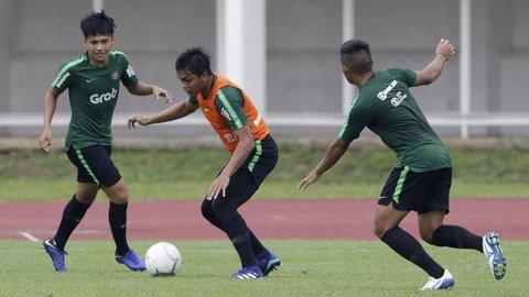 Jadwal Pertandingan Timnas Indonesia U-22 dalam Turnamen yang Dihelat di China