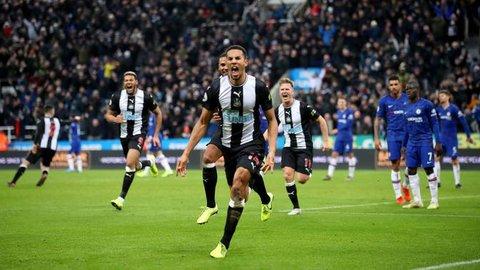 Dibeli Putra Mahkota Arab Saudi, Newcastle United Bakal Jadi Tim Terkaya di Inggris