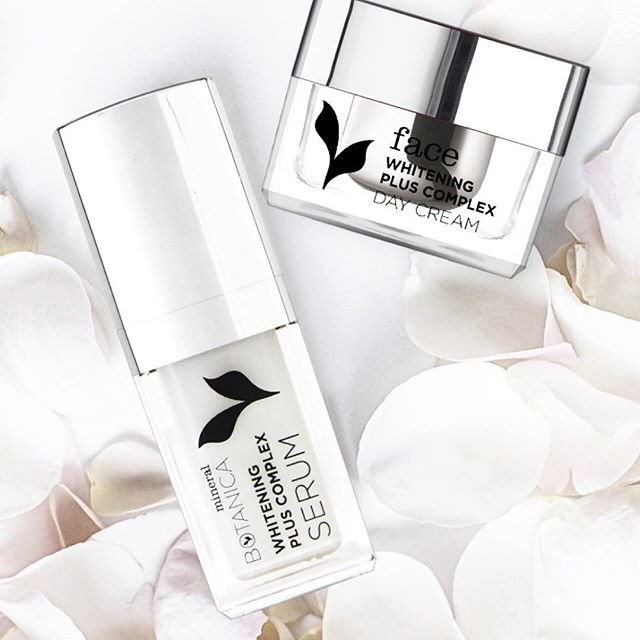 Mineral Botanica Face Brightening Serum (Instagram).