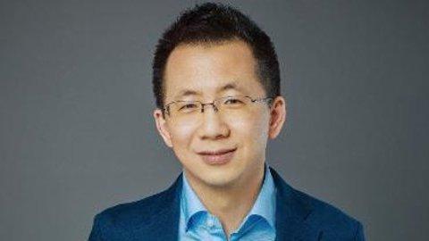 7 Fakta Belum Banyak Orang Tahu Tentang Bos TikTok, Miliarder Termuda di China