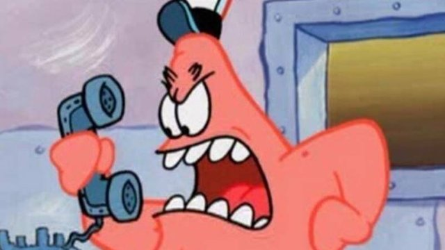 10 Potret Spongebob Squarepants Yang Sering Dijadikan Meme Humor