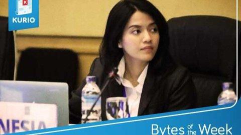 Berita Paling 'Wow' Minggu Ini: Pen Pineapple Apple Pen, Diplomat Indonesia Nara Masista Rakhmatia, Anak Aa Gatot Liburan