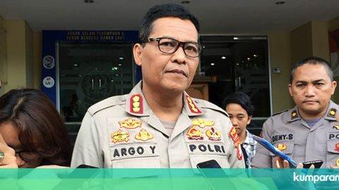 Perwira Polisi yang Naik Bintang: dari Firli, Argo, hingga Fadil Imran