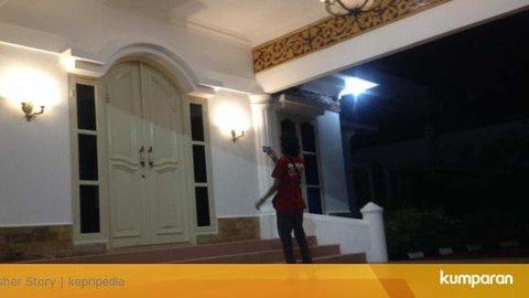 Wakil Ketua DPW Nasdem: SGD 6 Ribu yang Disita KPK Uang Pribadi Nurdin
