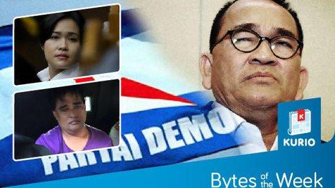 Terhangat Minggu Ini: Ruhut vs Demokrat, Tes DNA Mario Teguh, Uang Gaib Dimas Kanjeng