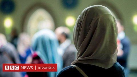 Dua siswi dilarang kenakan hijab di sekolah, PBB serukan peningkatan toleransi bergama