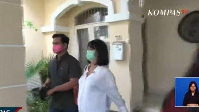 Vanessa Angel Jadi Tersangka Kasus Narkoba Saat Hamil Besar