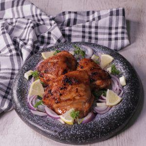 Ayam Bakar Saus Barbeque