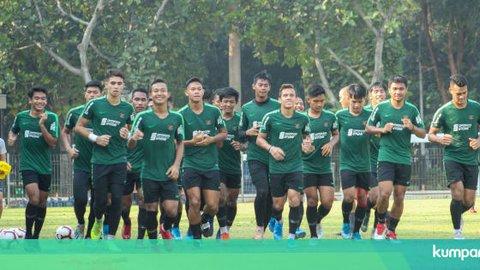 Pesan Menpora untuk Timnas U-23: Jangan Main Medsos Dulu