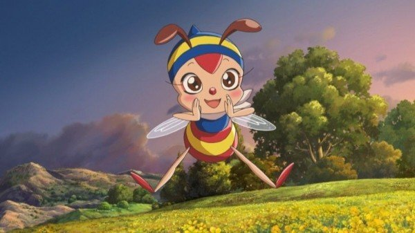 Kangen, 6 Kartun Jepang 90an Ini Bikin Pengin Balik Jadi Anak Kecil! | KURIO