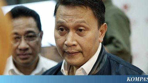 "PKS: Kalau Garbi Mau Bikin Partai, ""Welcome to the Jungle"""