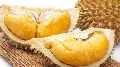 Dibilang Berbahaya Ternyata Tidak, Inilah Segala Manfaat Durian bagi Ibu Hamil