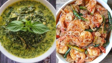 10 Resep makanan khas Sumatera Utara, enak dan sederhana