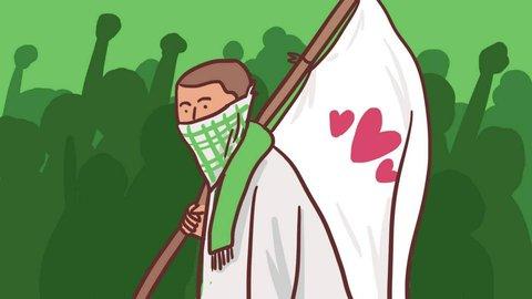 Jomblo Konsisten Itu Juga Jihad