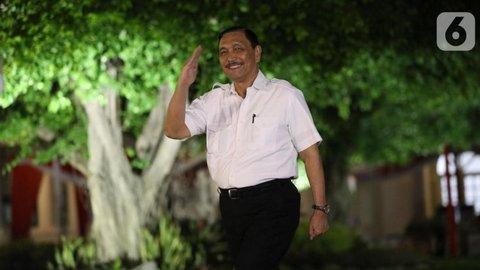 5 Menteri senior ini menjabat dari era Gus Dur, SBY hingga Jokowi