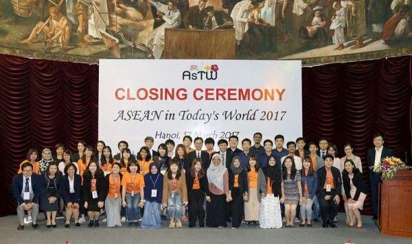 6 Pilihan Beasiswa Shortcourse di Asia 6