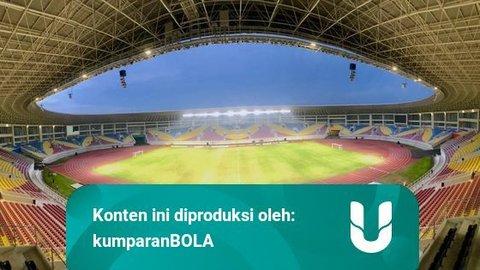 4 Stadion Tuan Rumah Liga 2 2021 Sudah Ditetapkan, Ini Daftarnya