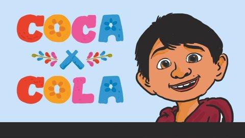 Saya Kira Cuma Kola-Kola yang Palsu, eh Ternyata Coca-Cola Sama Aja!
