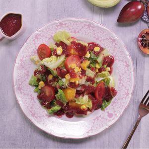 Tamarillo Salad