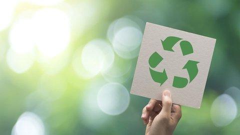 Di Masa Depan, Plastik Tidak Lagi Dibuang