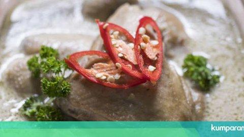 Tips Menyimpan Makanan Bersantan Supaya Awet dan Enggak Cepat Basi