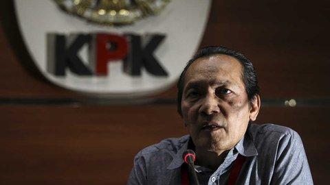 Megakorupsi e-KTP, KPK Bidik Korporasi
