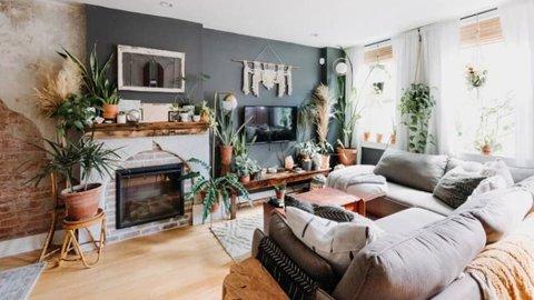 dekorasi untuk rombak rumah jadi lebih cozy dengan budget