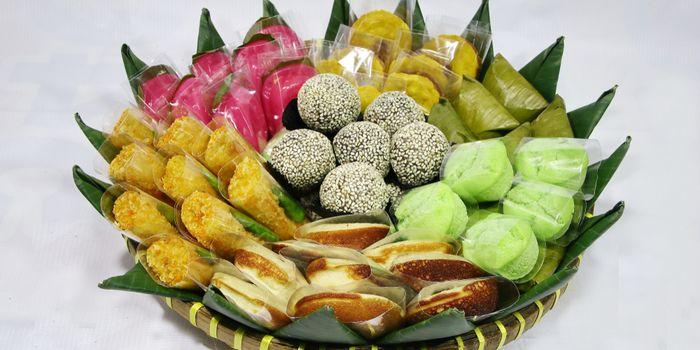 Aneka Kue Basah Tradisional Indonesia Endeustv