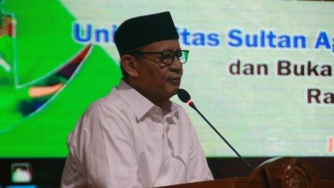 Gubernur Banten gandeng KPK dan BPN tertibkan aset tanah