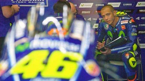 Valentino Rossi Diprediksi Sulit Kembali Juara Dunia