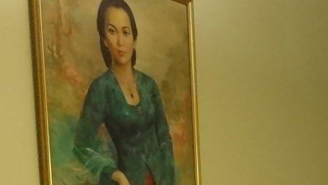 Gusti Nurul, ditaksir Bung Karno hingga Sutan Sjahrir