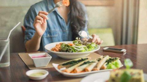 6 Pilihan Makanan Sehat untuk Pasien Penyakit Ginjal