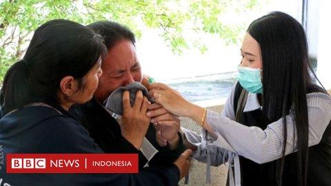 Serangan bersenjata tewaskan 15 orang di Thailand selatan, apa yang sebenarnya terjadi?