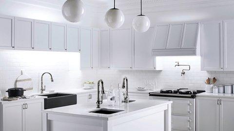 Desain Dapur Minimalis Sederhana Sebagai Konsep Terbaik Di Rumah
