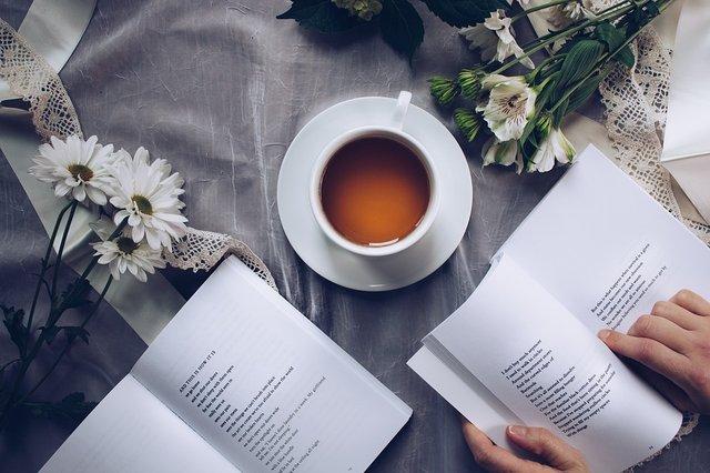 Penelitian tentang teh akan terus dilanjutkan (Foto: pixabay/thougtcatalog)