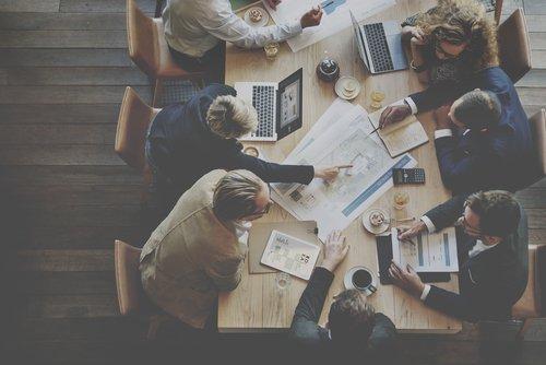 Dan ini merupakan fungsi dari manajemen di pemasaran, (Ilustrasi/Shutterstock).