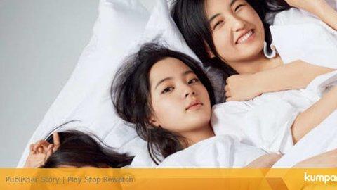 3 Fakta Menarik Liu Yifei, Pemeran Utama Film 'Mulan Live-Action'