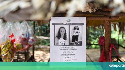 Remaja London yang Hilang di Malaysia Ditemukan Tewas Tak Berbusana