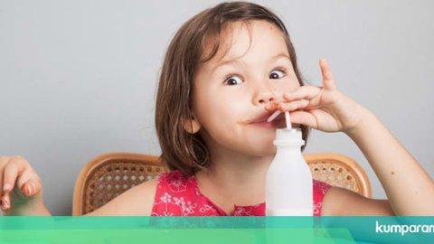 5 Manfaat Susu yang Mungkin Belum Kamu Tahu
