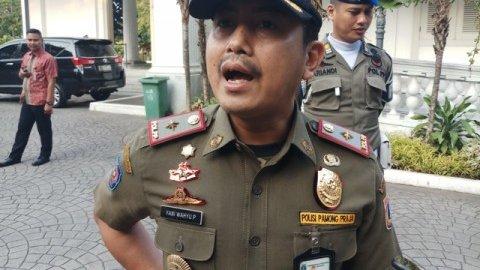 DPRD Minta Yani Wahyu tidak Arogan Jika Dilantik Jadi Wali Kota Jakbar