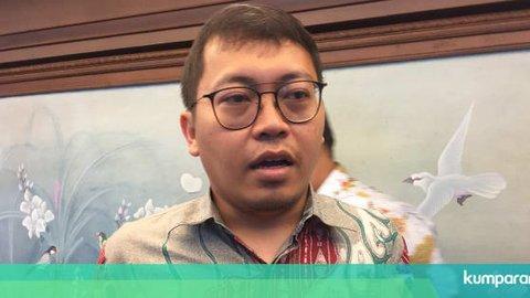 Achmad Zaky Tulis Surat Perpisahan untuk Karyawan Bukalapak