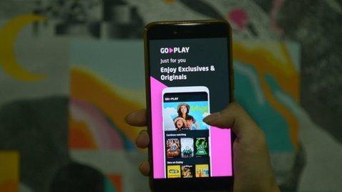 GoPlay, Tatkala Gojek 'Menantang' Netflix