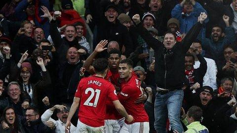 4 Simbol Kehancuran Manchester United Musim Ini