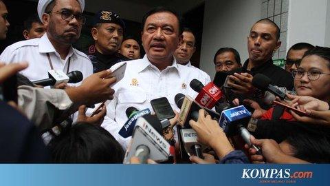 Wiranto Ditusuk, Kepala BIN Minta Masyarakat Waspadai Bibit-bibit Terorisme