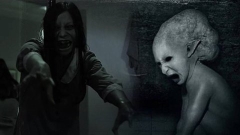 20 Film Hantu Terseram Sepanjang Masa, Jangan Nonton Sendirian! | KURIO