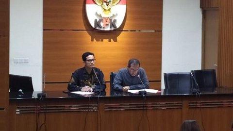 KPK Tetapkan 4 Tersangka Baru Korupsi E-KTP, dari Miryam hingga Paulus Tannos