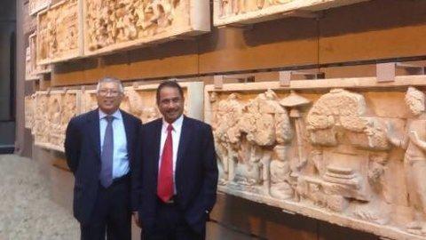 Indonesia Mendapat Tempat Istimewa di Museum Etnologi Vatikan