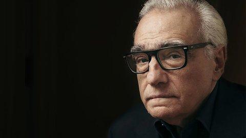 Martin Scorsese dari Cita-Cita Jadi Pendeta ke Sutradara